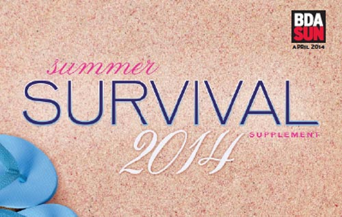 Summer Survival 2014
