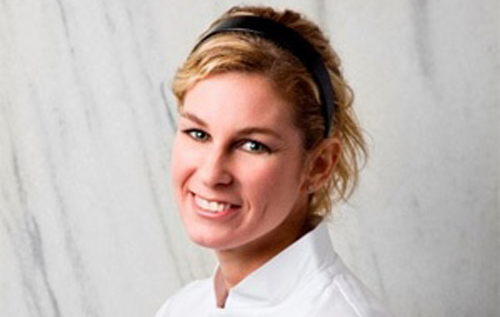 Top Chef finalist joins Samuelsson at Hamilton Princess